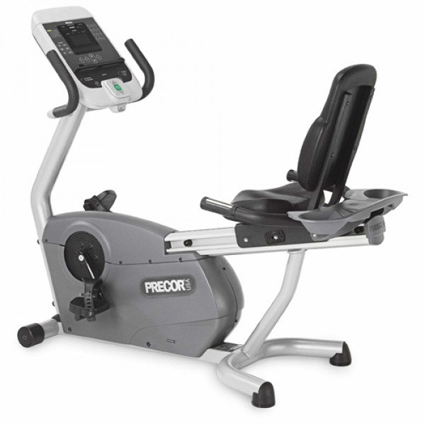 Precor 846i Experience Recumbent Bike  - Фото 99