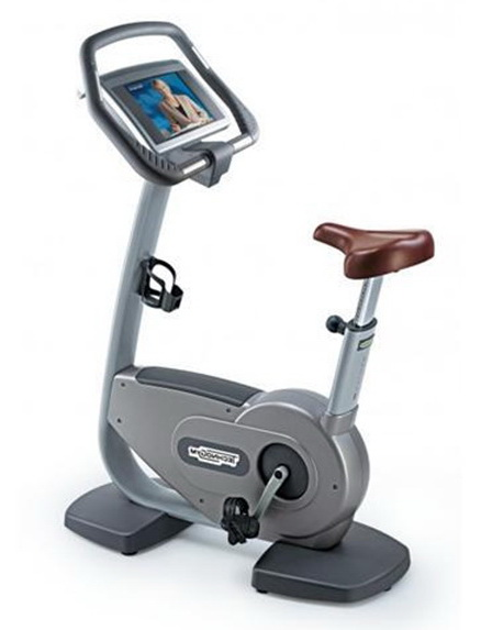 Technogym Bike Excite 700 TV - Фото 99
