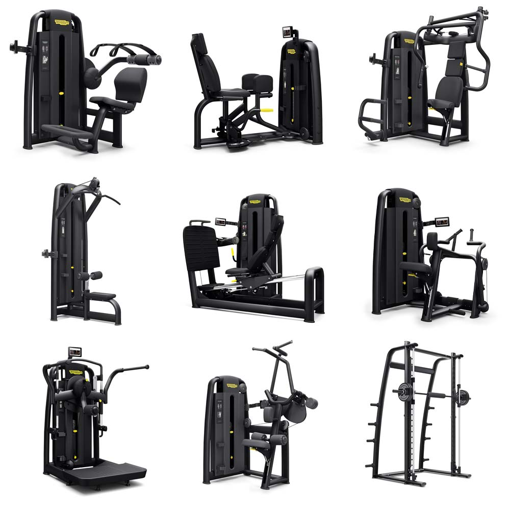 Technogym Selection Line  - Фото 81