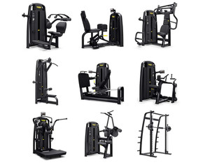 Technogym Selection Line